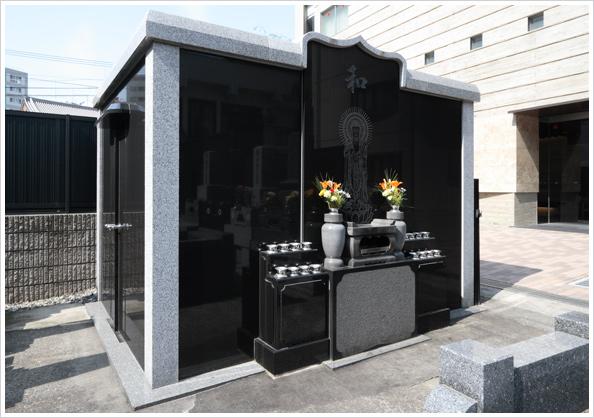 金蔵寺永代供養墓